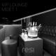 RESI VIP Lounge Moët 1