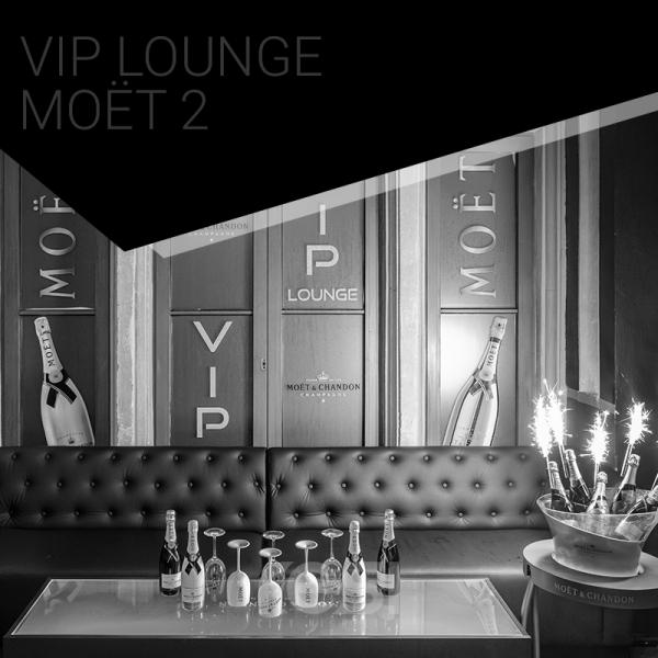 RESI VIP Lounge Moët 2